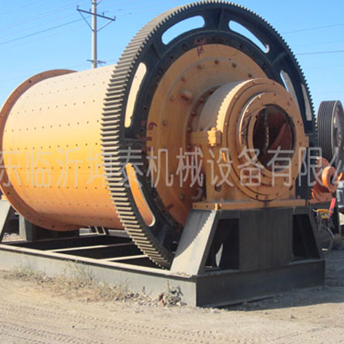 Ф X3.8 2.6 meters of second-hand ball mill