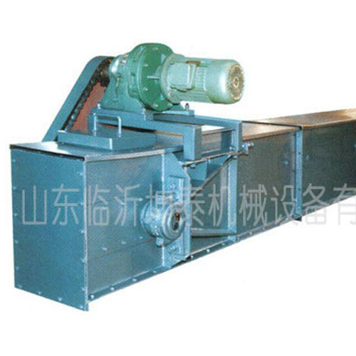 FU conveyor working principle and characteristics and parameters